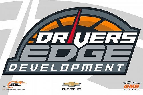 JRM, GMS Racing launch Chevy driver development program