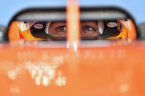 Hungarian GP: Top photos from Saturday
