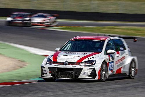 L'équipe Autorama Motorsport prête pour la reprise au Portugal
