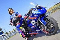 Campeona brasileña de Superbike muere durante una carrera en Goiânia