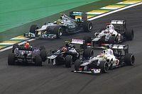 Cuando Vettel se chocó y aun así se llevó el Mundial ante Alonso