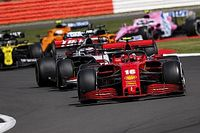 Ferrari 'not the third quickest' F1 car despite upgrades