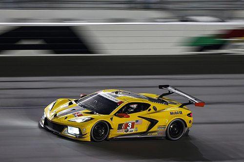 Corvette Racing's 100 North American wins