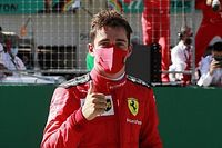 """Leclerc s'offre un miracle : """"C'est un peu comme une victoire"""""""