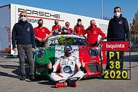 Carrera Cup Italia, Monza: Iaquinta-campione l'ha fatto di nuovo!