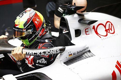 Cómo Mick Schumacher ganó su oportunidad en la Fórmula 1