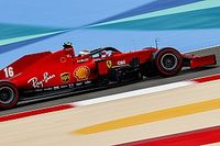 Revealed: What Ferrari is changing on its engine for F1 2021