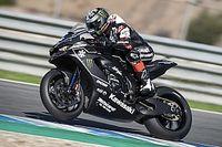 Jerez'deki testleri Rea ilk sırada tamamladı, Toprak 2. oldu
