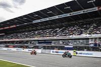 Les chances de courir hors d'Europe restent faibles pour le MotoGP