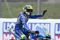 "Mir: ""Too early"" to be considered MotoGP title favourite"