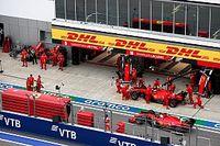 A Ferrarinál nehezen megy a számolás, Bottas megint üzent - a hétvége legjobb rádiós üzenetei