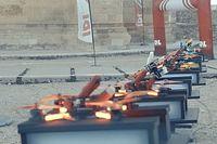 Iberian Drone League: XBlades se consolida en Uclés
