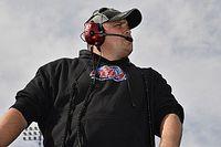 Rudy Fugle named Byron's 2021 NASCAR Cup Series crew chief