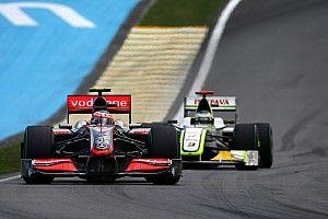 McLaren a demandé les résultats de Brawn GP en soufflerie en 2009