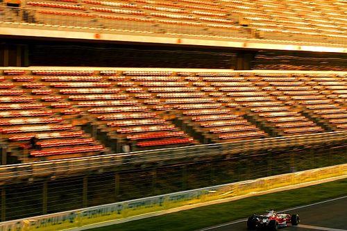 Анонс Гран При Испании: выбор шин, элементы силовых установок, штрафные баллы