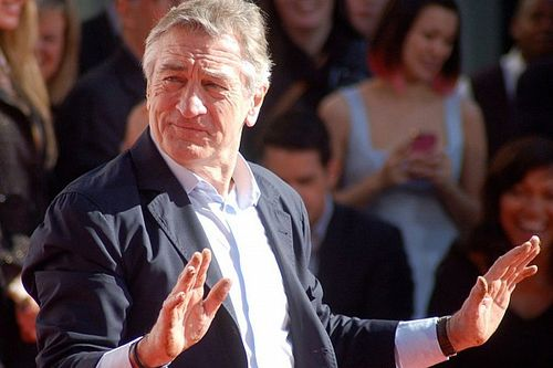 Robert De Niro, John Boyega to star in new Netflix F1 thriller
