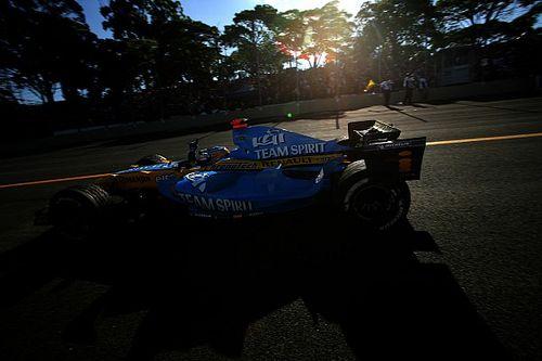 """Renault: """"Contamos con un nuevo Alonso"""""""