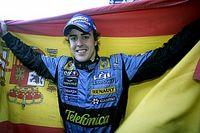 Brasil 2006: Alonso, bicampeón, hereda el trono de Schumacher