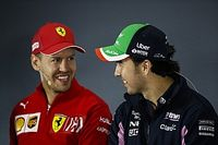 维特尔正考虑2021年加盟阿斯顿·马丁F1车队的邀约