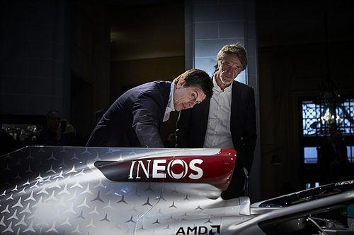 Sir Jim Ratcliffe kim ve Mercedes F1 takımıyla bağlantısı ne?