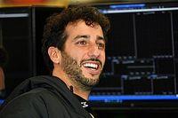 """Geen simraces voor Ricciardo: """"Zou te fanatiek worden"""""""