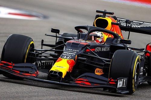 "Horner: Volta de Verstappen no Q3 foi ""inacreditável"""