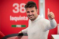 Carrera Cup Italia, Vallelunga: Iaquinta resta in corsa