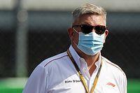 """Brawn: """"La Ferrari non perda l'occasione del 2022"""""""