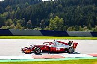 Formula Regional, Red Bull Ring, Libere 2: Rasmussen precede Leclerc