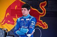 Igor Fraga y la inusual invitación para unirse a Red Bull
