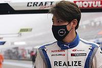 Super GT driver Takaboshi handed Super Formula debut
