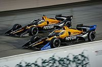 """Schmidt thrilled by drivers put in """"tougher spot than expected"""""""