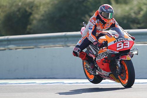 Le MotoGP s'affaiblit sans Márquez, selon Stoner
