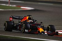 """Red Bull """"could have done better"""" to beat Hamilton on strategy"""