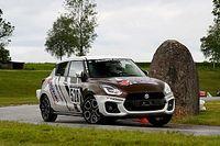 Suzuki Swiss Racing Cup : Trois courses pour un championnat