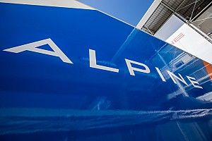Alpine pourrait rejoindre la Formule E avec Lotus