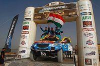 Africa Eco Race: kategória második lett a Szalay-Bunkoczi páros