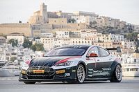 Tesla-kampioenschap zoekt hoofdsponsor, start uitgesteld