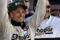 Бывший пилот IndyCar разбился в гонке спринт-каров