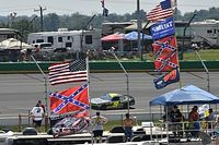 """米国NASCAR、""""黒人差別の象徴""""南軍旗の使用を全面禁止へ。人種差別に配慮示す"""