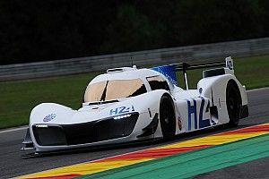 Red Bull e Oreca anunciam parceria para carro a hidrogênio em Le Mans