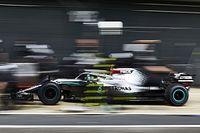 Mercedes, Avusturya GP'ye dayanıklılık, Honda performans güncellemesi getirdi