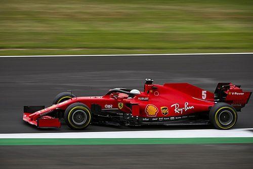 Ferrari, Vettel'in yaşadığı sorunun ardından her iki aracın da güç ünitesini değiştirdi