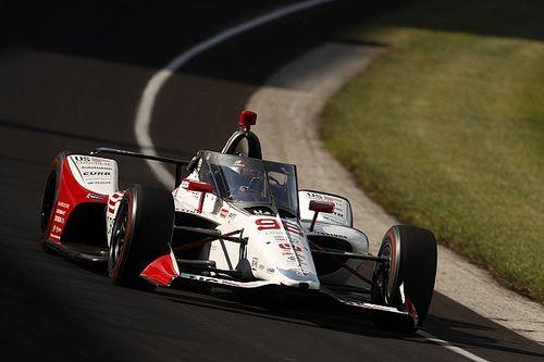 インディ500:ファストフライデーはアンドレッティ首位。佐藤琢磨8番手、ホンダ勢がトップ10に9台