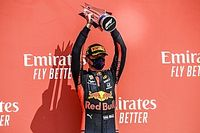 Hornert lenyűgözte Verstappen teljesítménye