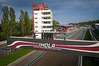 F1, Imola: weekend di 2 giorni e 1 solo turno di Libere!