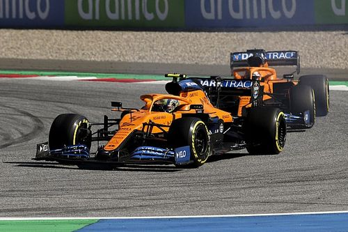 "Seidl se tomaría un choque de los McLaren como ""ataque personal"""