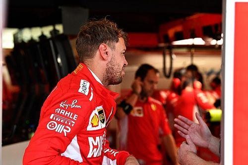 Weihnachtsgeschenk an Ferrari-Mitarbeiter: Vettel lässt Buch drucken
