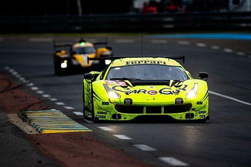 CARGUY RACING、2020年のル・マン24時間レースに参戦へ。MR RACINGの参戦枠を受け継ぐ形に