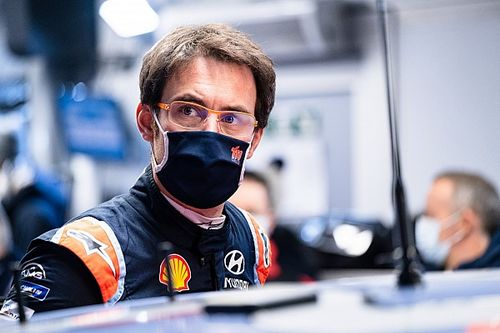 Neuville to make co-driver call after Monte Carlo